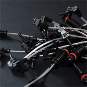 Brake Pad Sensors